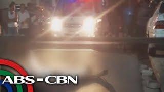 Lalaki pinagbabaril ng nakamotorsiklong gunman   TV Patrol