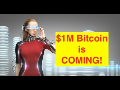 $1M Bitcoin…but Ether May Be Even BIGGER!