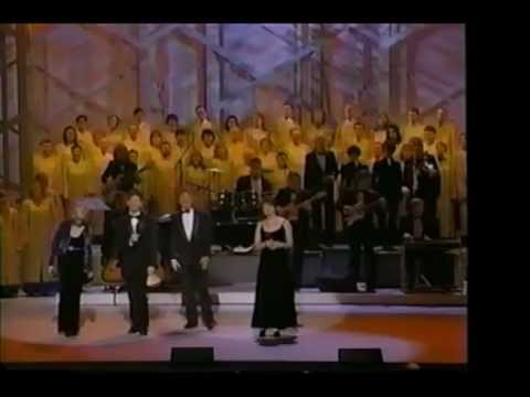 Johnny Cash at The Kennedy Center Honors