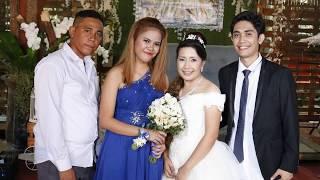 Marion & Lizel - Wedding Tradition