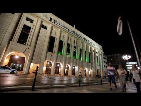 Algérie : un nouveau président élu à l'Assemblée, mais l'ancien s'accroche
