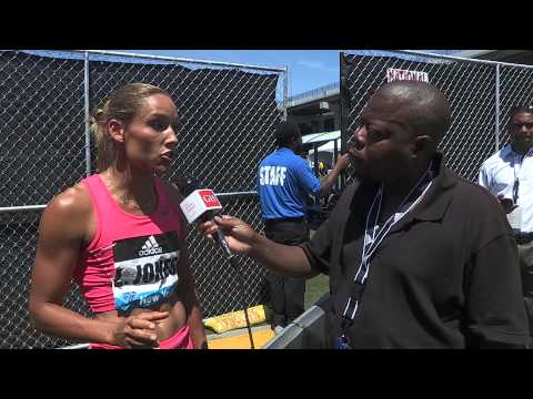 LOLO JONES INTERVIEW- 2015