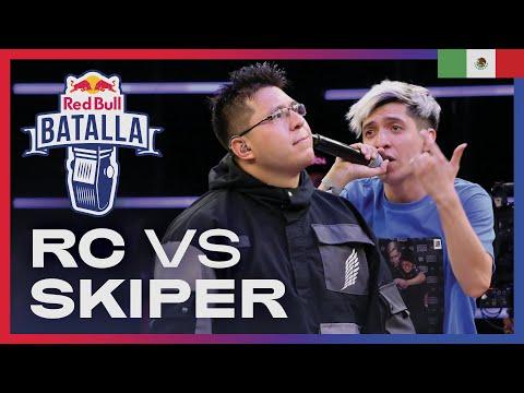 RC vs SKIPER