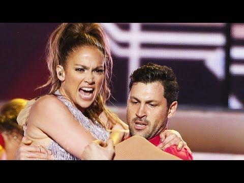 Jennifer Lopez Explains Her New Boyfriend