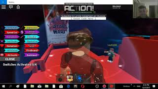 Ognjen plays ROBLOX # 1 (Sorry my brother wanted to throw the video on his channel but he forgot the gray
