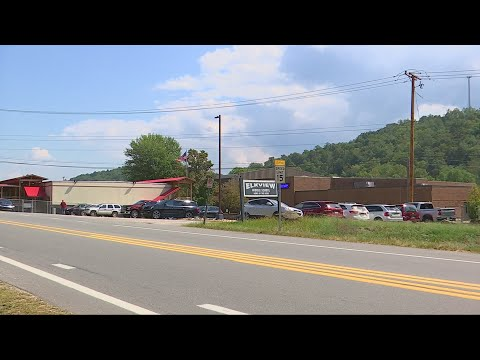 Wildlife experts working to remove bats from Elkview Middle School