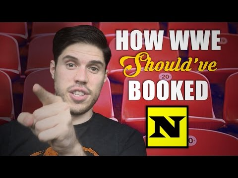How WWE Should Have Booked: The Nexus
