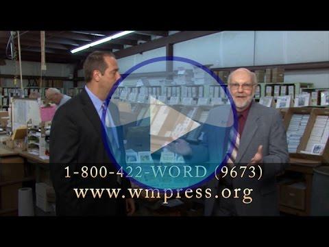 REVELATIONS TV Series - World Missionary Press - HMS EP-071