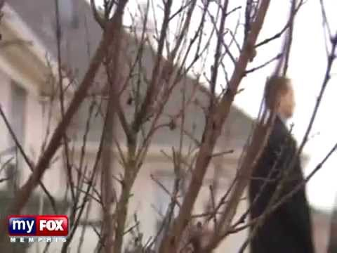 Tennessee MUFON on Fox News in Memphis   Local UFO Sightings on the Rise in Memphis