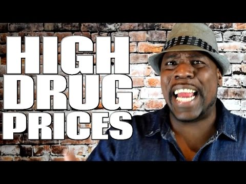 Prescription Drug Prices Too High? Thank Democrats Like Cory Booker!