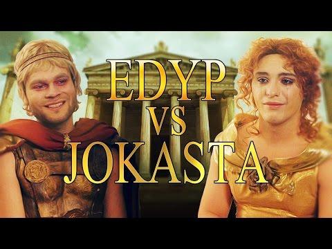Wielkie Konflikty - odc.10 'Edyp vs Jokasta'