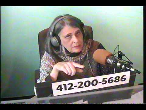 Lynn Cullen Live 02/02/17