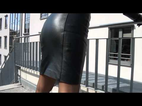 Irena Jovanovic hot nylon legs from YouTube · Duration:  44 seconds