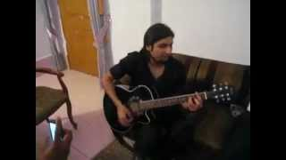 Bilal Saeed 12 saal Unplugged