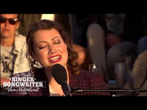 Anna Rune: Liquid Luck - De Beste Singer-Songwriter van Nederland