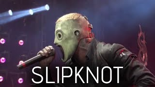 Psychosocial but it's a complete shit show | Slipknot