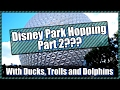 Disney Park Hopping with Friends part 2???
