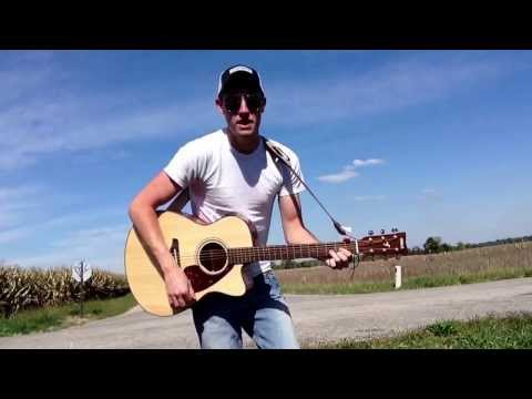 Days Like These by Jason Aldean cover by Dave Kleiner.