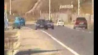 Oltcit vs Audi