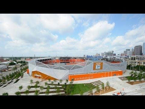 LAST CALL: Houston open new stadium, Morales to miss Seattle match