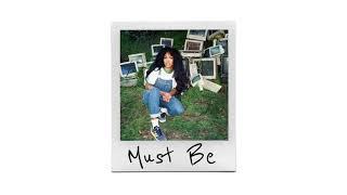 [FREE] SZA x Daniel Caesar Type Beat - 'Must Be' | R&B Soul Type Beat 2019