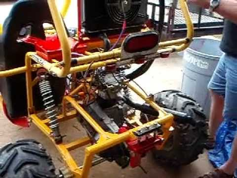 dune buggy engine schematics crossfire 250 fire up mov youtube dune buggy engine systems schematics