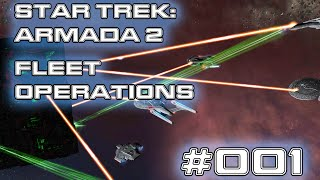 Armada 2 #001 - Fleet Operations