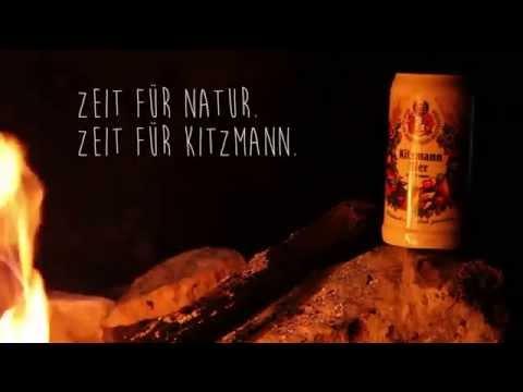 KITZMANN WERBECLIPS [Projektseminar Filmregie]