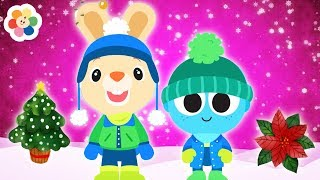 Jingle Bells Chanson Pour Enfants   Chants De Noel Pour Enfants   Bonnes Vacances De BabyFirst Tv