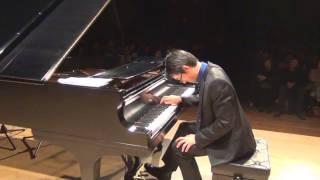 Schulz Evler-Strauss: Blue Danube - Ricker Choi
