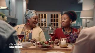 Come Dine With Me South Africa - Season 4 promo