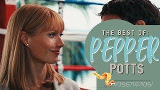 THE BEST OF MARVEL: Pepper Potts