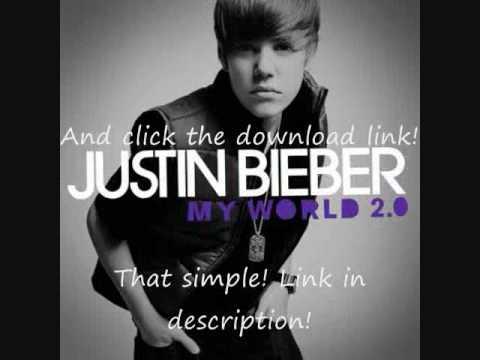 Justin Bieber - My World 2.0 (Full Album Download)