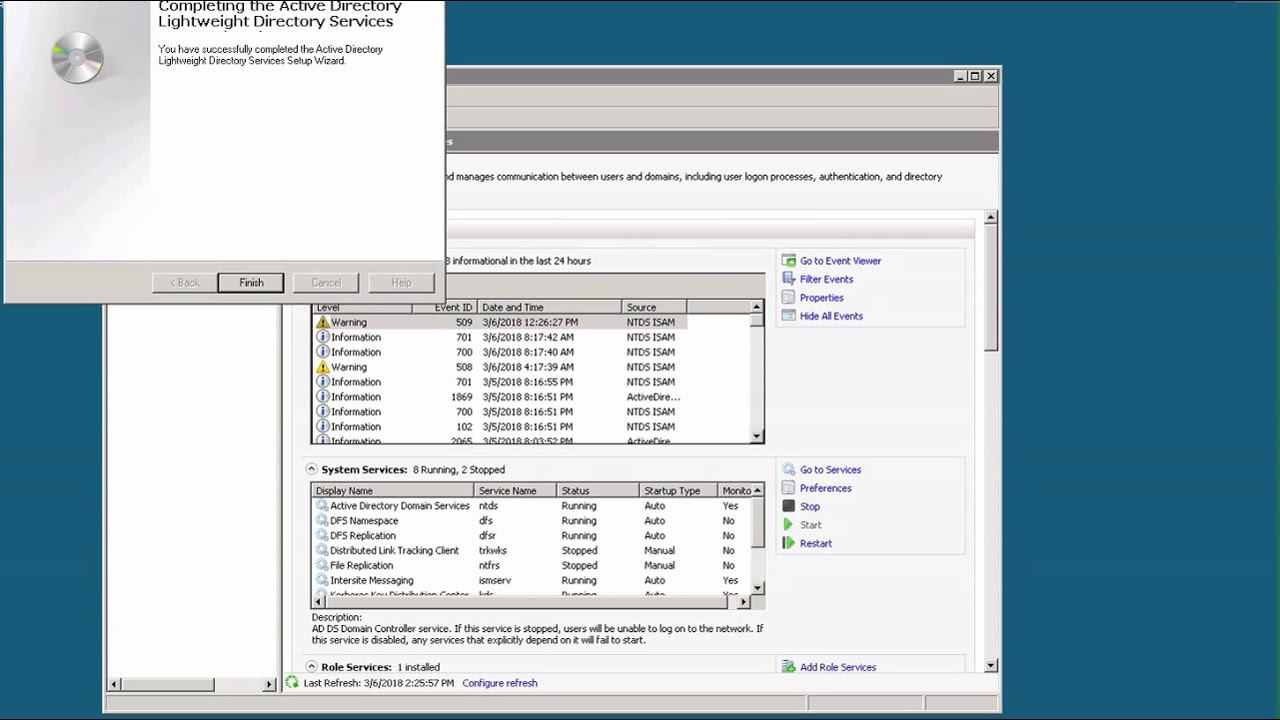 free ldap server for windows 7