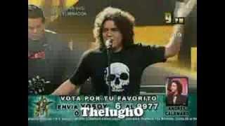 Yo Soy 25-09-13 ANDRES CALAMARO