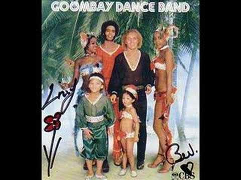 Goombay Dance Band - Alicia