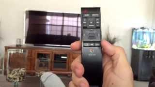 Samsung SUHD Super UHD Quantum Dot TV Review UN65JS8500