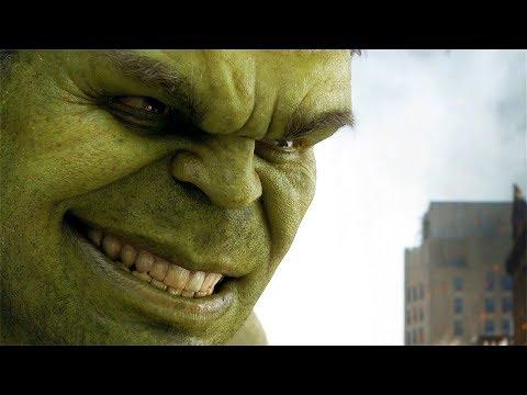 Hulk Smash -