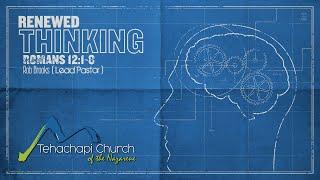 Renewed Thinking 08 23 2020