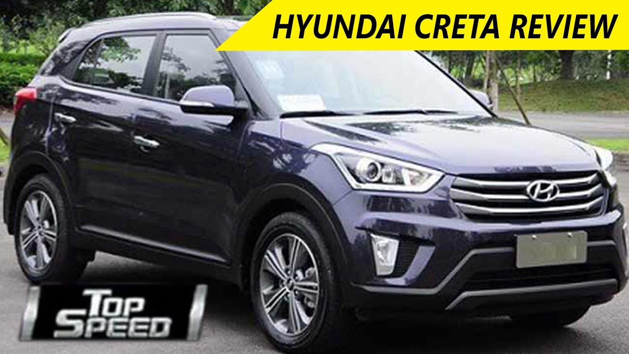 Hyundai Creta Review Features More Top Speed Wheelspin Youtube
