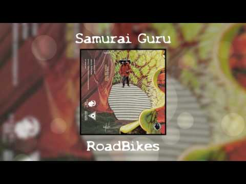 Samurai Guru - RoadBikes