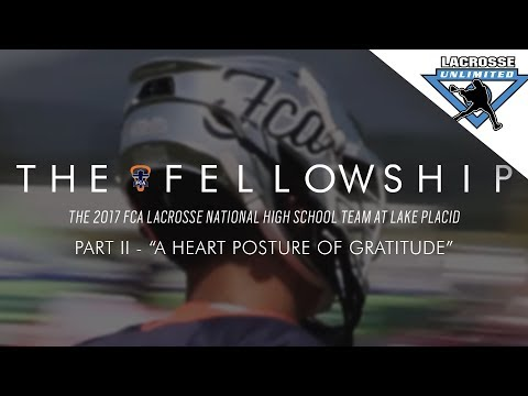 The Fellowship - Part II