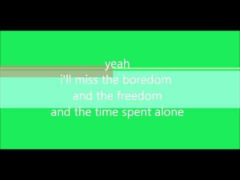 Time to Pretend (MGMT w/ lyrics)