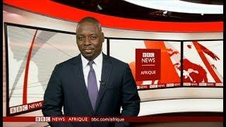 Scandale au Sénégal, Trump & la Reine, Tsanta. BBCINFOS du lundi 3 juin