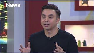 Mario Ginanjar Ungkap Makna di Balik Lagu Barunya 'Sungguh Rindu' Part 04 - Call Me Mel 04/02