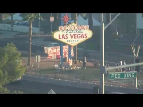EarthCam Live: Las Vegas Sign Cam