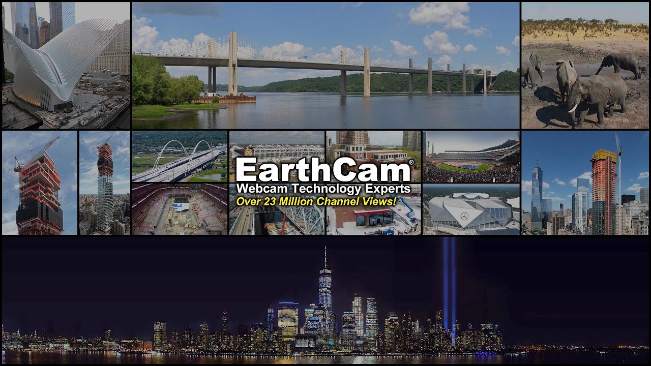 Earthcam Live Las Vegas Sign Cam