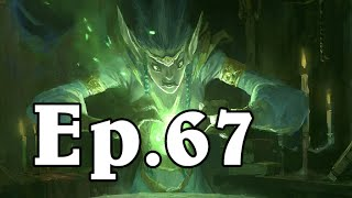 Funny and Lucky Moments - Hearthstone - Ep. 67