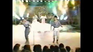 Baila - Reprise (Formación de Parchís 1985-1986)