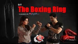 SIT | PKP | THE BOXING RING | E 19